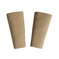 Accordion Strap Buckle Protection Sleeves Elasticated TAN